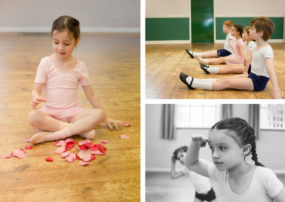 AFB Dance Pre-Primary and Primary