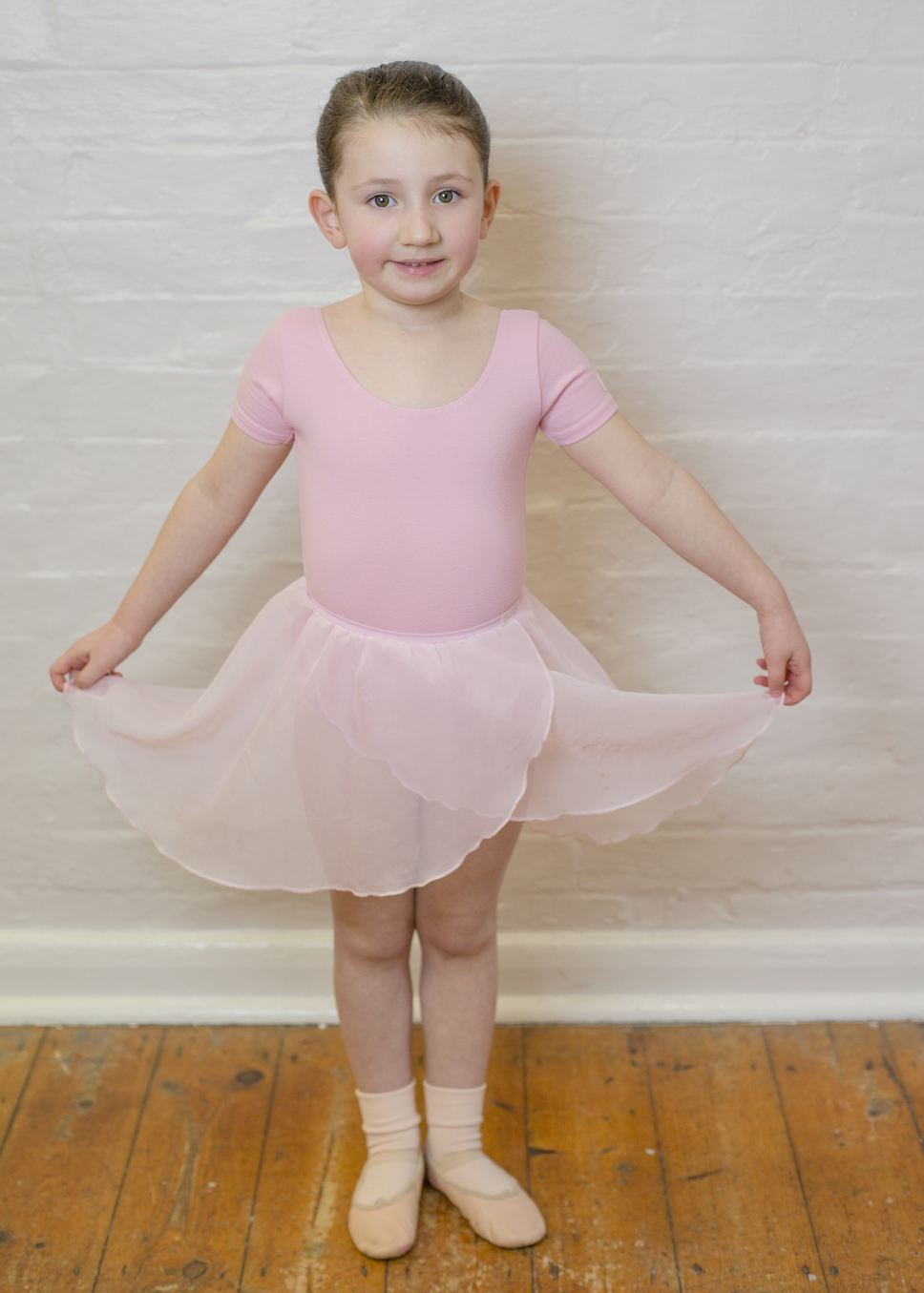 AFB Dance Academy   Pre-Primary and Primary Uniform